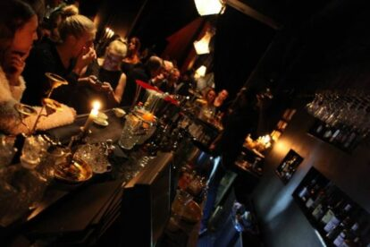 Melt bar Stockholm