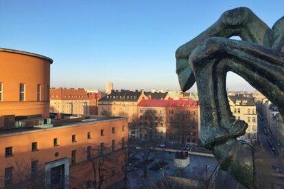 Observatorielunden Stockholm