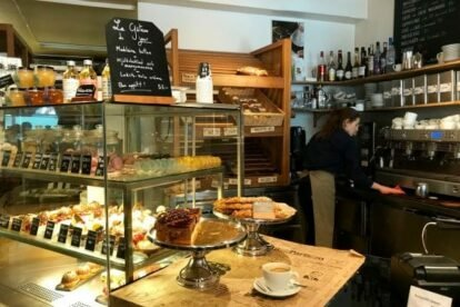 The Best Truly Local Coffee & Tea Shops in Stockholm