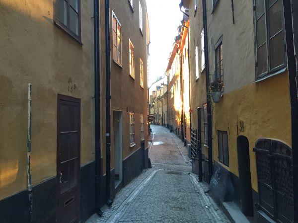 Prästgatan Stockholm