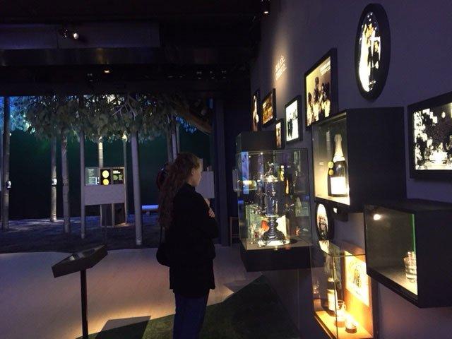 Spritmuseum – The museum of spirits