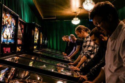 Ugglan Boule & Bar Stockholm