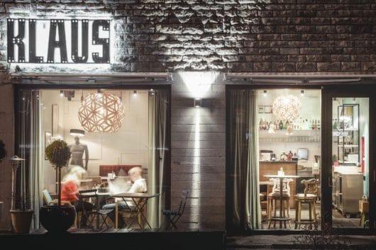 Cafe Klaus