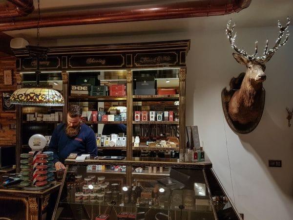 Craft Beer Shop Tallinn