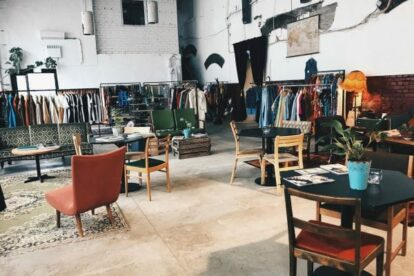 The Best Local Shopping Spots in Tallinn