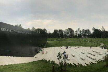 EVC Memorial Tallinn