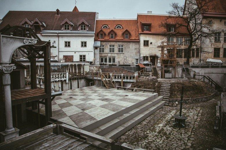 Aida St Tallinn