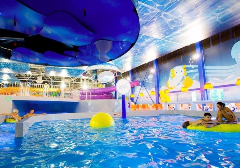 Atlantis H2O Aquapark – Underrated place to go