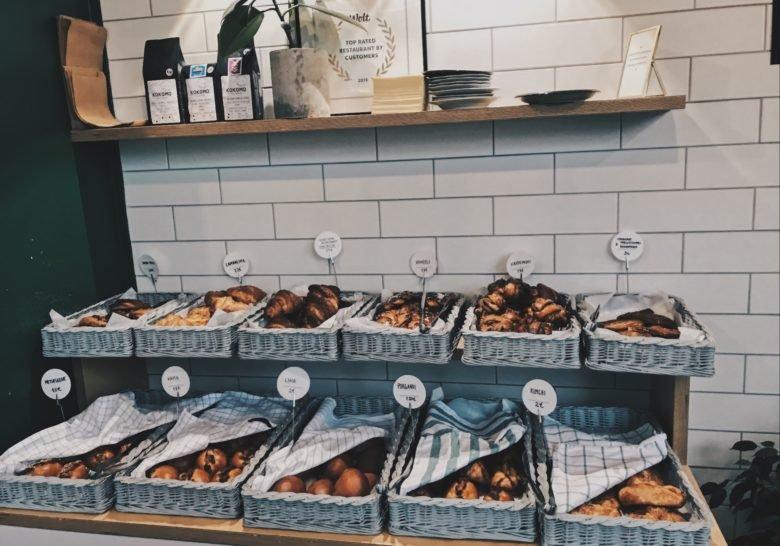 Bekker Bakery Tallinn
