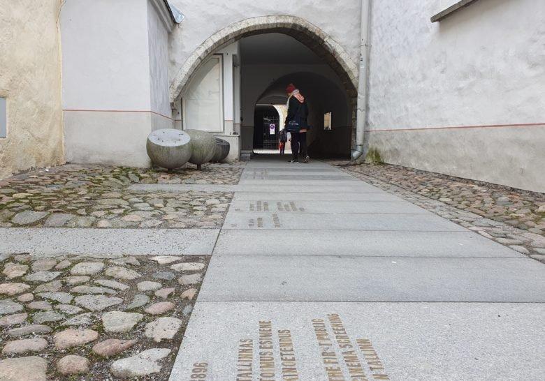 Börsi Käik Tallinn
