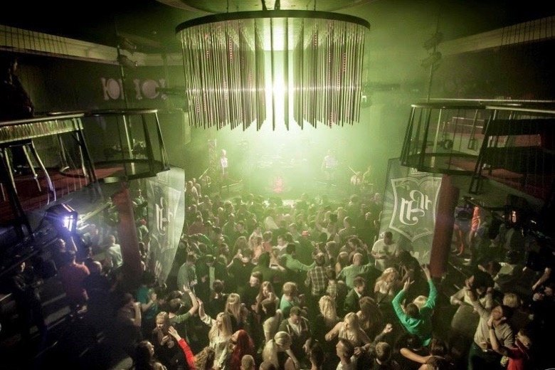 Club Hollywood Tallinn