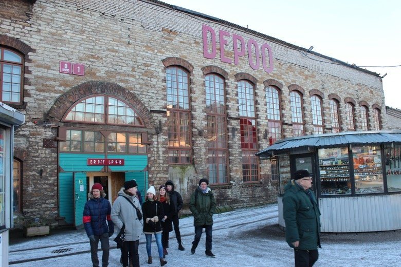 Depoo Tallinn