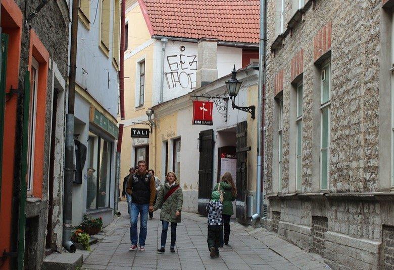 DM Baar Tallinn