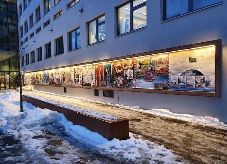 EKA Väligalerii Tallinn