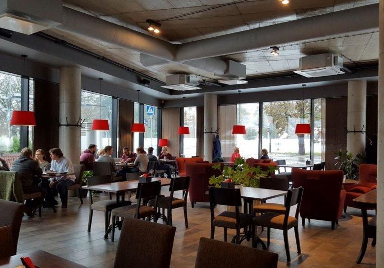 Meat & Burger Tallinn