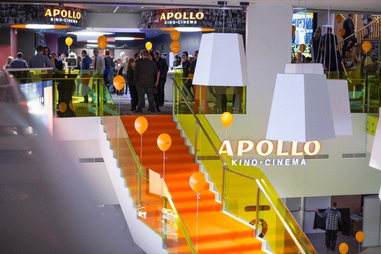 Mustamäe Apollo Tallinn