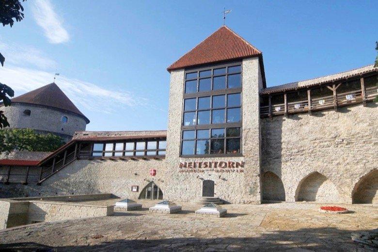 Neitsitorn Tallinn