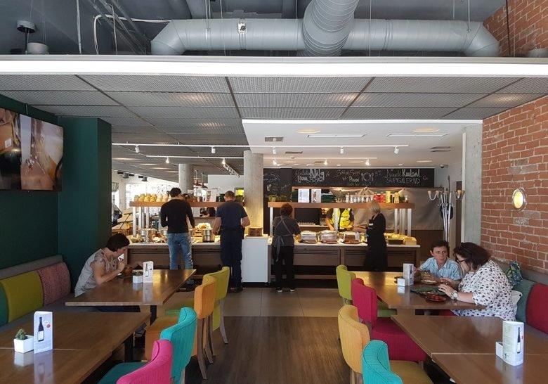Tempo Cafe Tallinn
