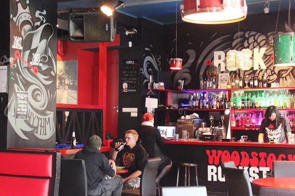 Woodstock Tallinn
