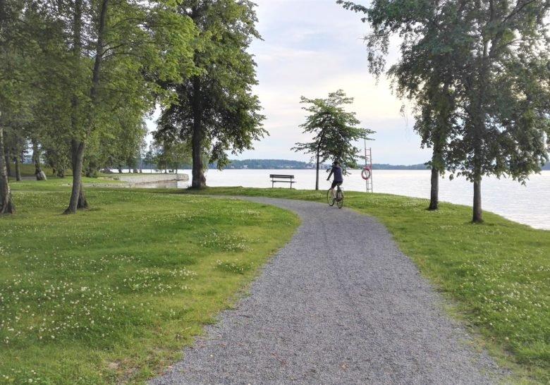 Hatanpää Arboretum Tampere