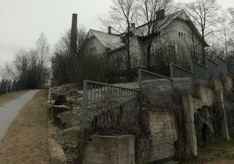 Herrainmäki Tampere
