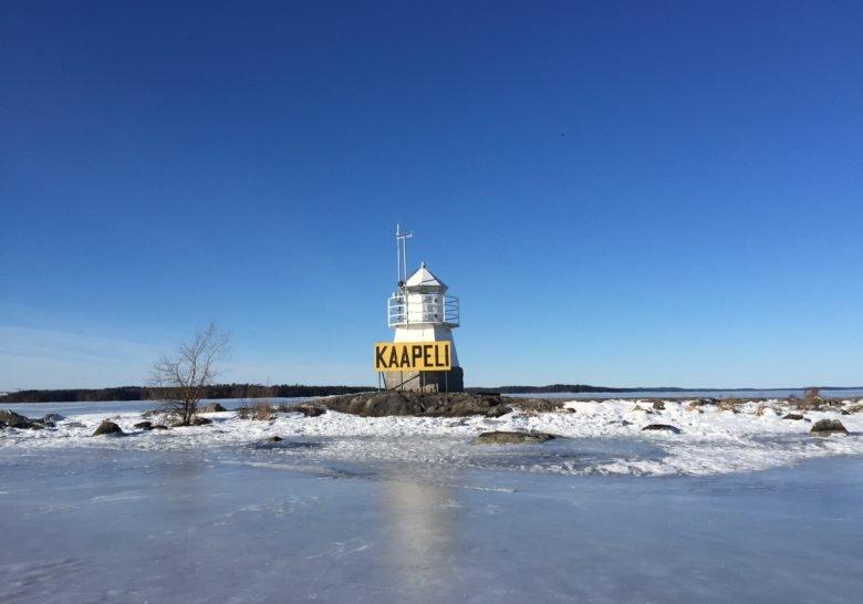 Hiking Travel, Hit Tampere