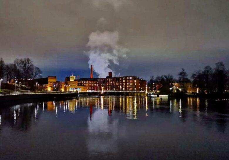 Mältinranta Tampere