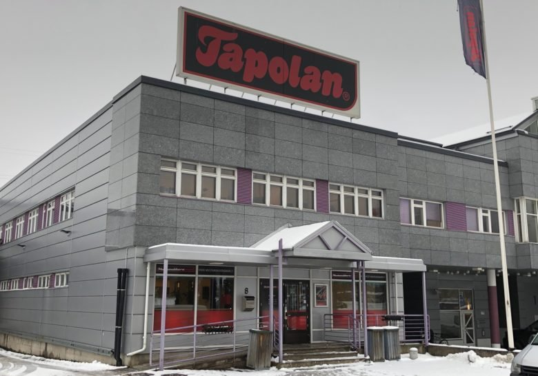 Mustamakkarabaari Tampere