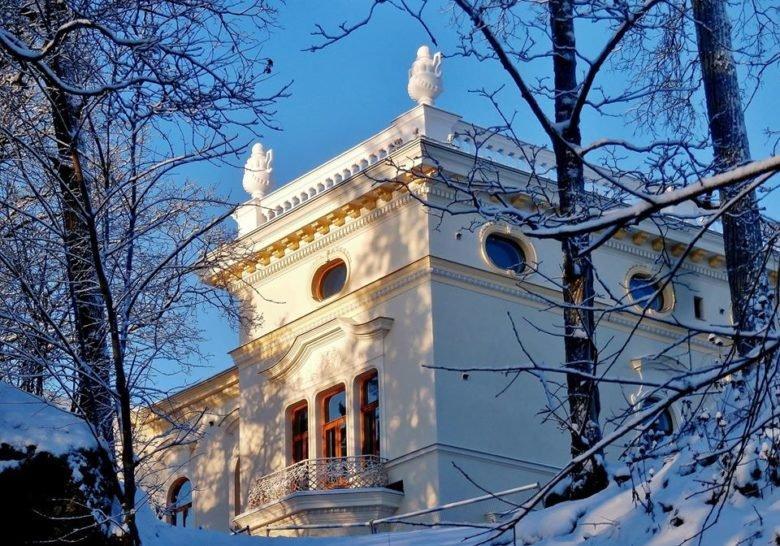 Näsilinna Tampere