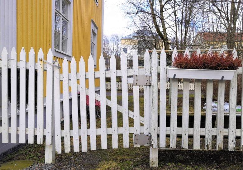 Puu-Tammela Tampere