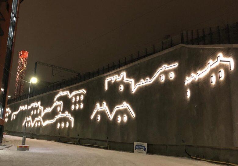 Santalahti Tampere