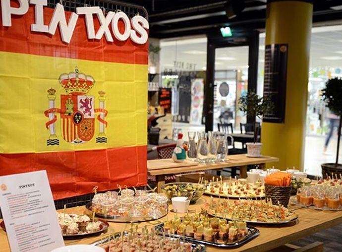 Tamperrada Gastronomic Festival Tampere