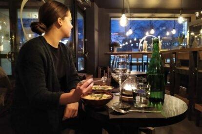 Villit ja Viinit Tampere