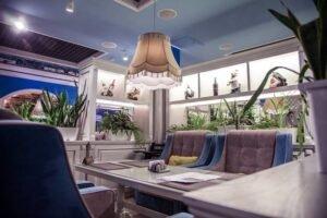 Antract Coffee & Bakery Tashkent