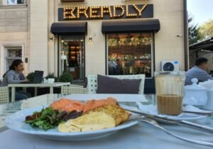 Breadly – Breakfasts for all tastes