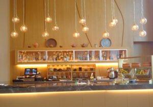 Chai Lounge Tashkent