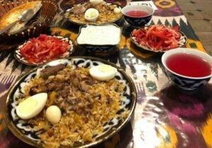 Choyhona Oshpaz Tashkent