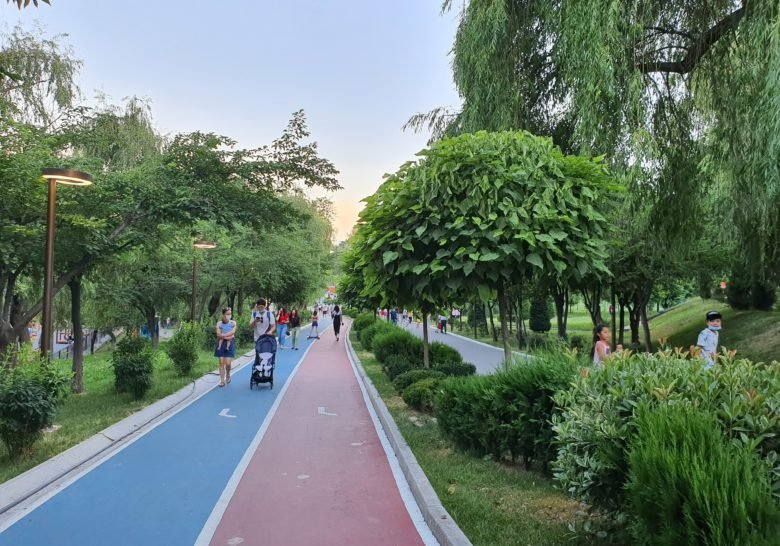 Eco Park Tashkent