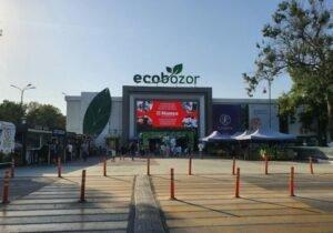 Ecobozor Tashkent