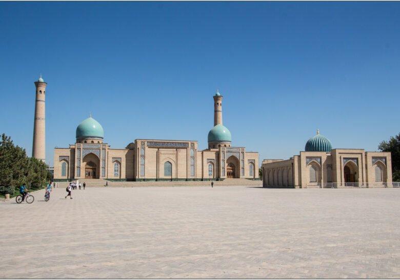 Eski Shahar Tashkent