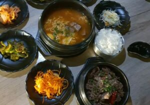 KeyTown – The best Korean restaurant in town