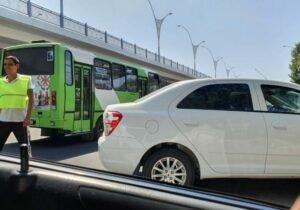 Parking Masters Tashkent