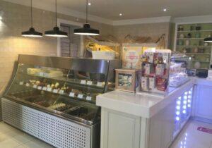 Safia Cafe and Bakery Tashkent