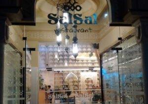 SalSal Restaurant Tashkent