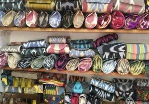 Silk Road Handmade Store Tashkent