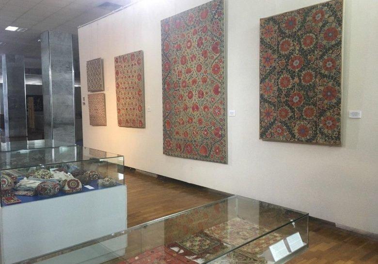 State Museum of Arts Tashkent