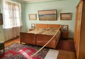 Ural Tansykbaev Memorial Museum – Dip into history