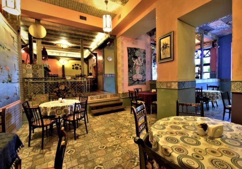 Coffee House  Tbilisi
