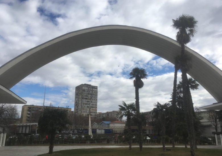 Expo Georgia Tbilisi