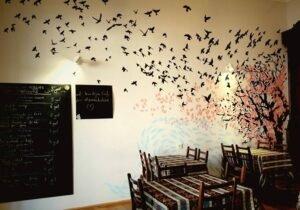 Kiwi Cafe Tbilisi